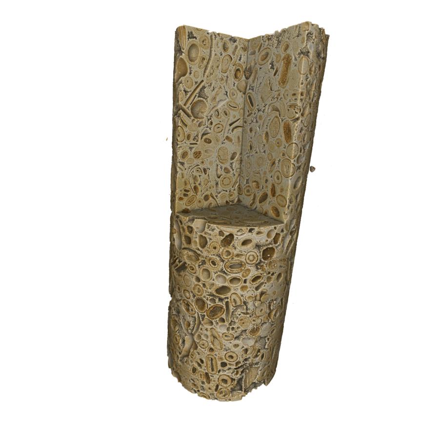 Savonnieres Limestone